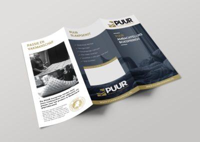 JVD grafisch ontwerp huisstijl Puur - 7