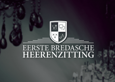 Eerste Bredase Heerenzitting