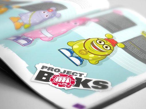 Project Boks