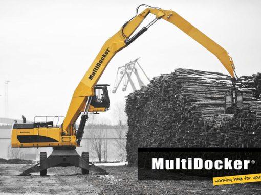Multidocker