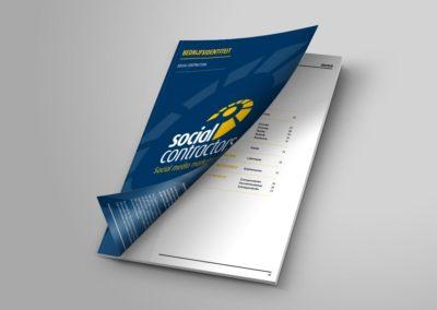JVD-SocialContractors-HuistijlHandboek-Cover
