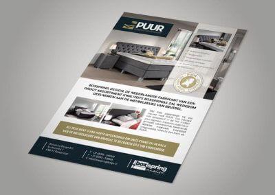JVD grafisch ontwerp huisstijl Puur - 11