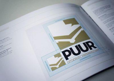 JVD grafisch ontwerp huisstijl Puur - 4