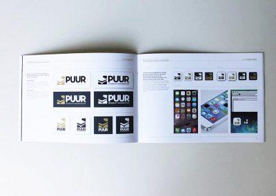 JVD grafisch ontwerp huisstijl Puur - 5