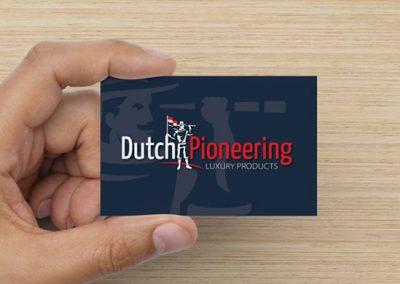 DutchPioneering