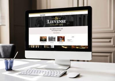 Cafe Lievense
